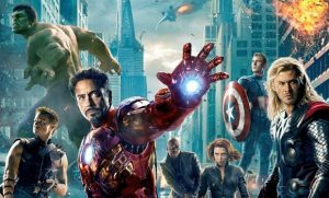 O super heroismo que atrapalha o cinema americano