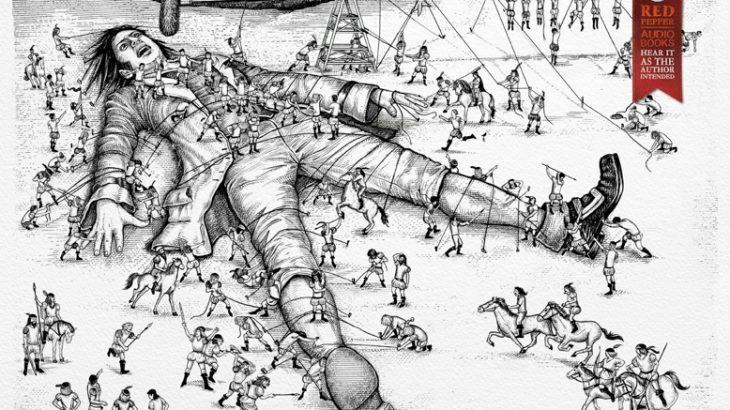 Brasil, o gigante adormecido, lembra as viagens de Gulliver