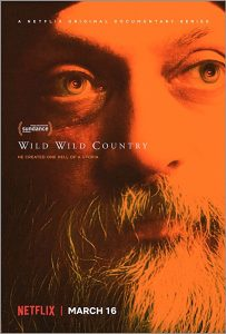 wild wild country documentário