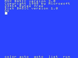 Micro de 8 bits