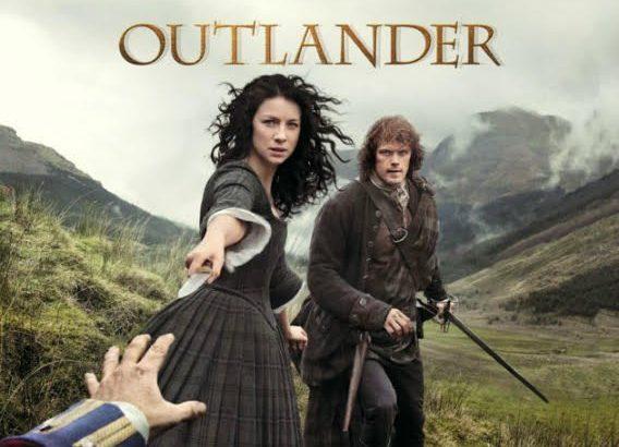 Motivos para assistir Outlander
