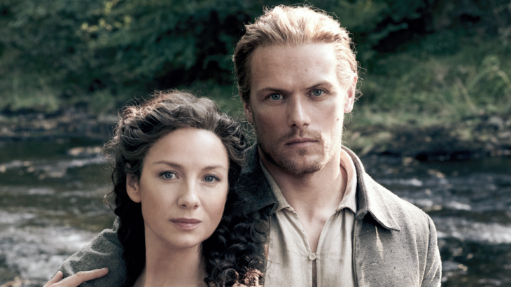 Por que assistir o seriado Outlander - qualidades