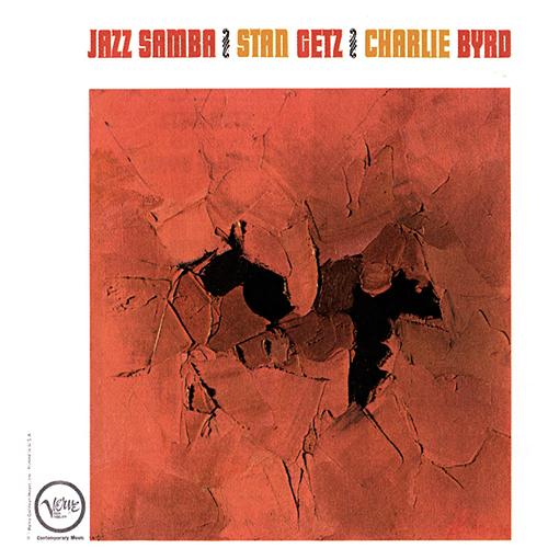 A gravação Jazz Samba é considerada a primeira exposição da Bossa Nova ao público americano
