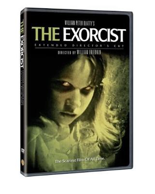 William Peter Blatty é o roteirista do filme O Exorcista