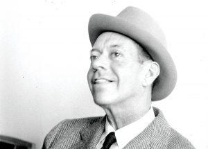 Cole Porter em Paris, 1951