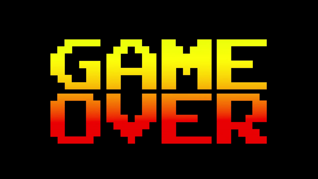 Game Over na violência dos games transportada para o cinema