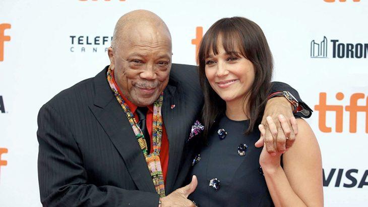 Documentário sobre Quincy Jones
