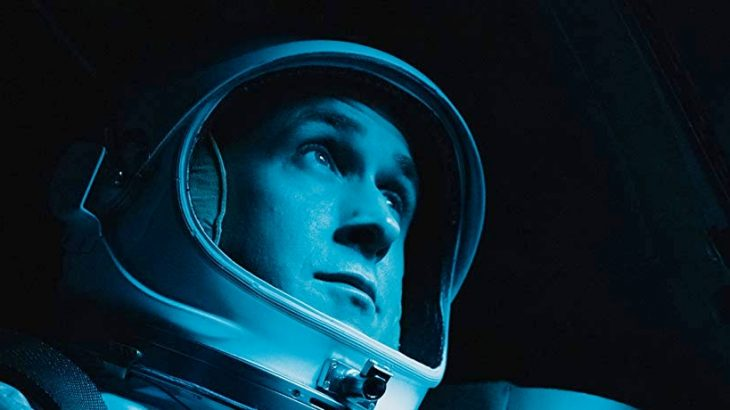 First man, o filme, Neil Armstrong