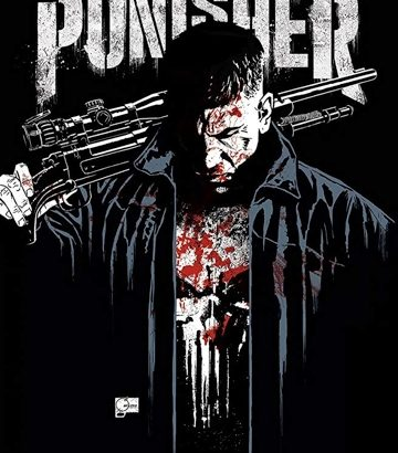 Ultra violência - the punisher