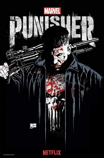 Ultra violência - the punisher