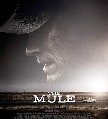 A Mula, filme de Clint Eastwood