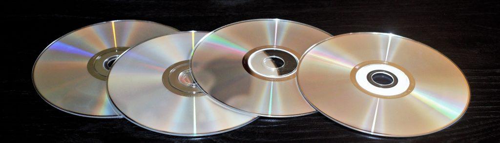 Soluções para autorar DVD-Audio