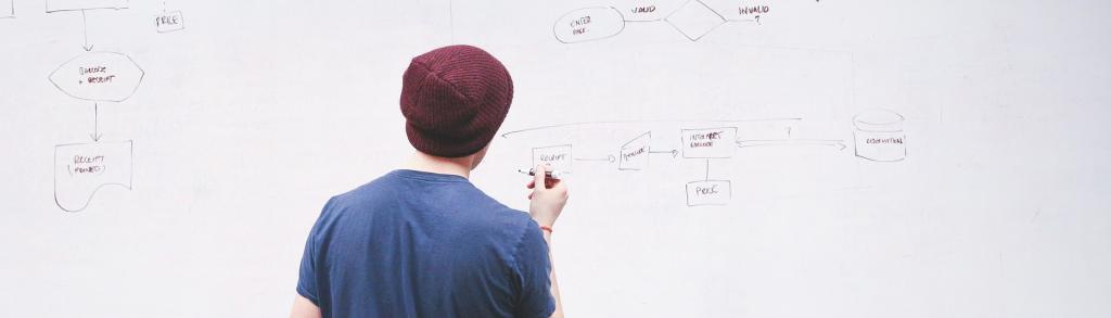 Empreendedor de startup precisa percorrer um caminho mais difícil