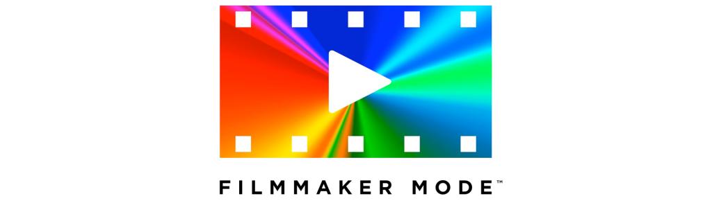 Entenda o que é Filmmaker Mode