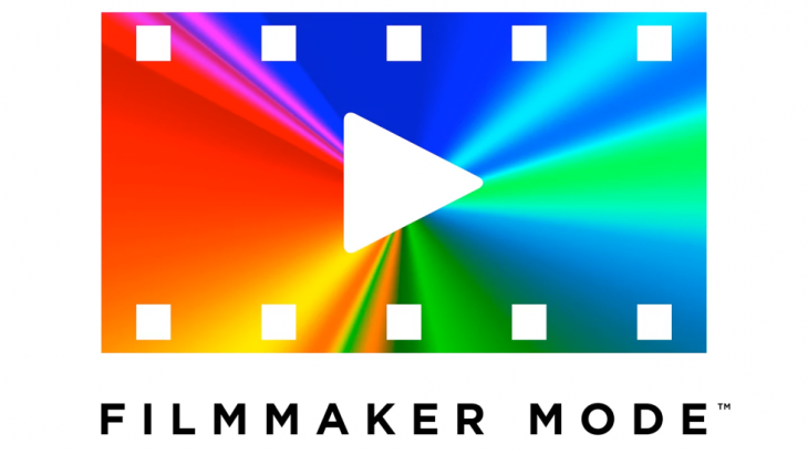Entenda o que é Filmmaker Mode