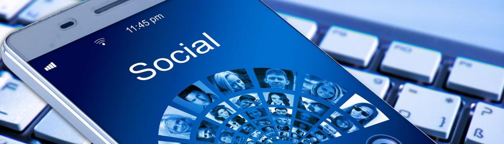 Investimento em marketing digital: Ter um site e manter presença nas redes sociais são alternativas encontradas pelas empresas para estar mais perto dos clientes