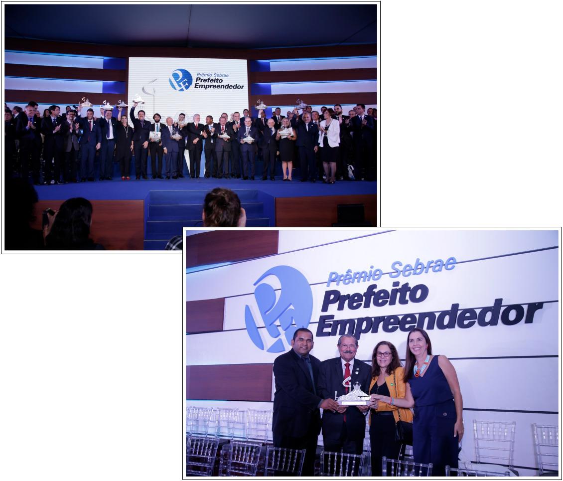 Prêmio Prefeito Empreendedor