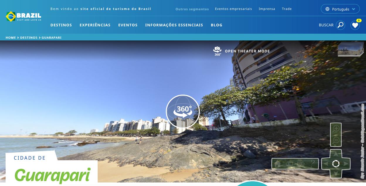 Site Visit Brazl