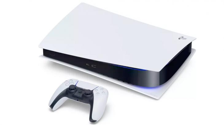 Sony Playstation 5 lançado em 2020