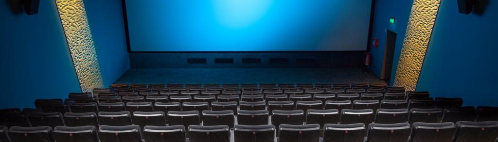 O som digital no cinema: A projeção digital consiste na reprodução de arquivos armazenados em um drive ou na nuvem