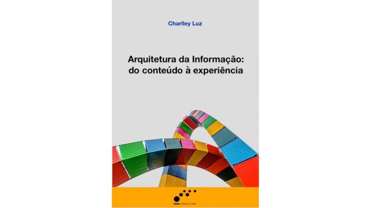 Livro Arquitetura da Informação