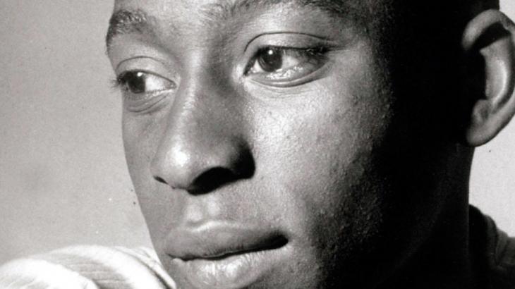 Documentário sobre Pelé na Netflix