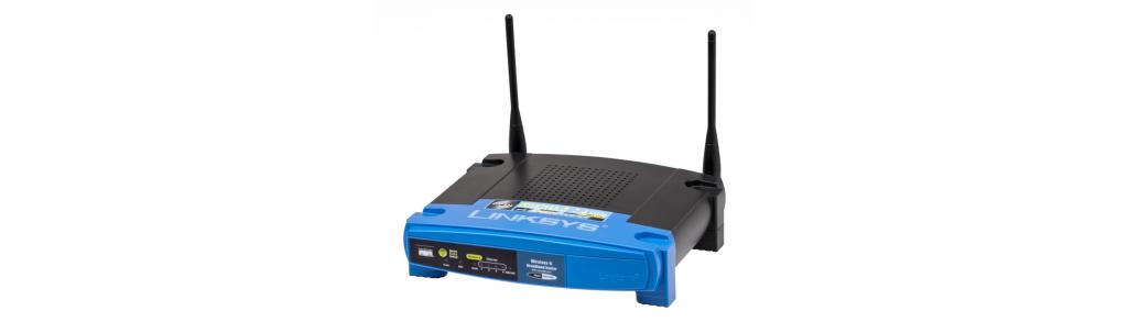 Wi-Fi 6 e conexões IOT