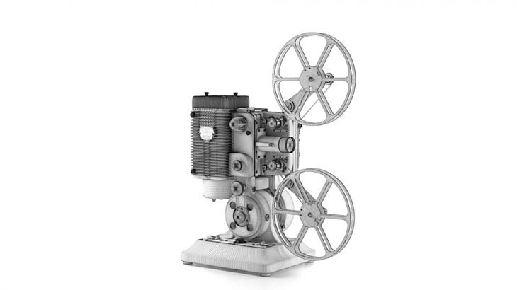 O filme em 16 mm foi a bitola de cinema mais usada nas casas das pessoas e na construção dos cineclubes, em uma época em que praticamente não havia outra forma de assistir ou estudar cinema ao alcance da maioria