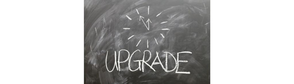 A evolução dos componentes dos computadores mais recentes tem tornado sem sentido aquela antiga obsessão por upgrades