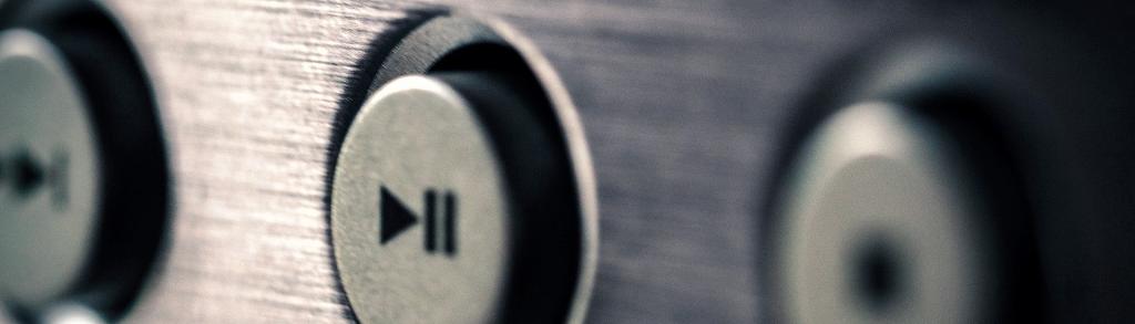 O que caracteriza um áudio de qualidade?